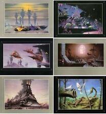 Modern (1981-Now)