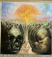 MOODY BLUES - In Search Of The Lost Chord, LP record 1968, DES-18017 MINT SEALED