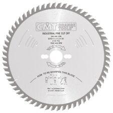 CMT 285.060.10M Lama Circolare per Taglio Traverso Vena (Serie Industriale)