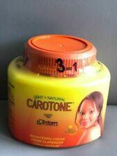 Carotone 330ml 3-en-1 Crème Clarifiante