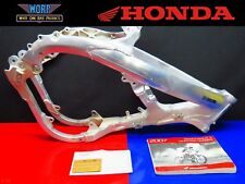 2006 Honda CRF450 Main Frame Chassis  ###CLEAN CR500 AF Candidate 2005 2007 2008