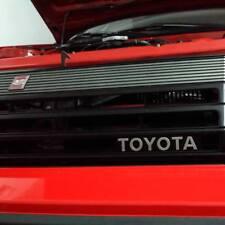 Teilweise erneuert Motor 1.6 für Toyota AE86 4A-GE Blue Top 16VALVE Hi Port 1Mo