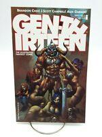 Gen-Thirteen Gen 13 #1 Variant Cover D Retailer Image Comic Book March 1995