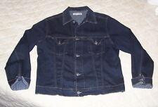 Giubbotto giubbino Jeans UOMO taglia XL giacca giubbetto Holiday Dept OCCASIONE