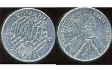 ROUMANIE  1000 lei    2001  ( bis )