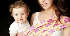 New Baby Sling Carrier Size 5 Baby Slings Lucky Pink
