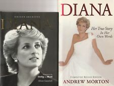 Diana Her True Story In Her Own Words  Andrew Morton / Unseen Archives Diana