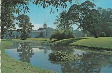 INDONESIA, A MINT POST CARD, BOTANICAL GARDEN, BOGOR, WEST JAVA