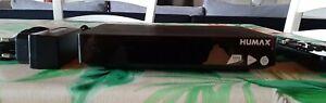 Humax HD 6800s Sat-Receiver für tivùsat Gebraucht