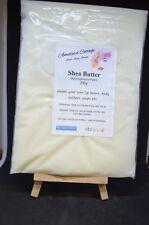 Shea Butter 100% Pure Refined - 200g