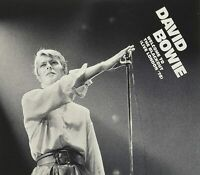 DAVID BOWIE - WELCOME TO THE BLACKOUT - LIVE LONDON '78   2xCD *NEW*