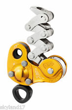 Petzl Zigzag Mechanical Prusik - UK Petzl dealer