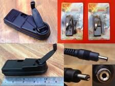 2 x 3.5mm Nokia 2100 2300 2310 2600 2626 Emergency Charger Hand Winding Power UK