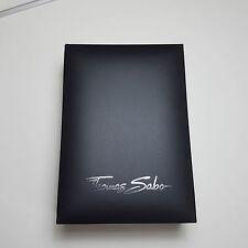 ORIG. Thomas Sabo grande cadena caja caja de regalo collar box embalaje! nuevo!