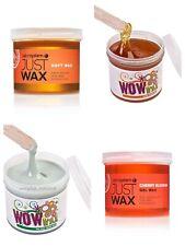 WOW Wax Waxing Pots Tub Hair Removal Spa Hot Honey Bikini Salon Face Body Leg