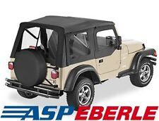 Copertura Softtop Bestop tetto Jeep Wrangler TJ 97-02