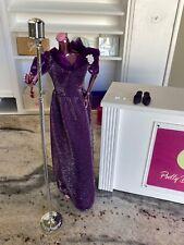 Ella Fitzgerald Barbie Inspiring Women Doll Barbie Collector Complete Fashion