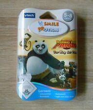vtech v.Smile Motion - aktives Lernspiel-System - Kung Fu Panda