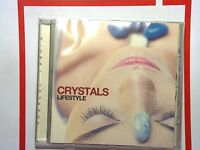 Global Journey - Crystals Lifestyle CD Nr Mint