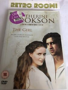 The Girl (DVD, 2007) Available @ Retro Room 1982