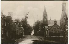 More details for gilmerton, crieff - perthshire rp postcard