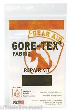 McNett GORE-TEX Fabric Repair Kit (Black)