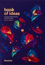 Book of Ideas - a journal of creative direction and graphic design