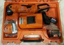FEIN AFMT12SL 12v 2.5Ah Cordless MultiTalent Oscillating Tool.