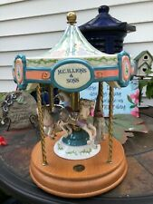 American Carousel Horse by Tobin Fraley Limited Edition Parts Only