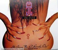 S.o.u.l. S.y.s.t.e.m. It's gonna be a lovely day (1992, #1123142, in.. [Maxi-CD]