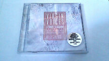 "VIRGIN VOICES ""A TRIBUTE TO MADONNA VOLUME TWO 2"" CD 14 TRACKS NEW SEALED"