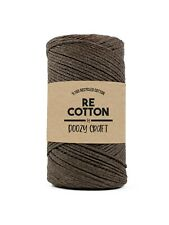 %100 recycled cotton yarn Perfect for macrame project, crochet, knitting yarn