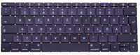 Macbook Pro Retina A1708 13,3 Tastatur 2016 2017 Keyboard Deutsch