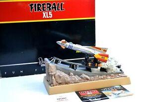 ROBERT HARROP FIREBALL XL5