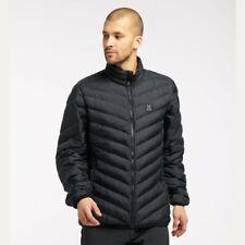 Haglofs Sarna Mimic Jacket - True Black - Various Sizes