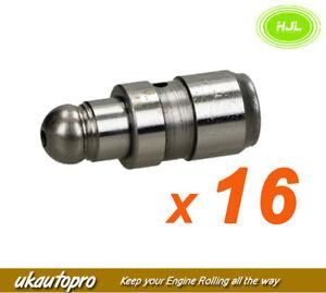 16 PCS Hydraulic Valve Lifters For PEUGEOT 207 308 5008 RCZ 11337549632