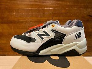 New Balance Japan Mita Sneakers RealMadHectic MT580 GLB Glacier Black 9.5