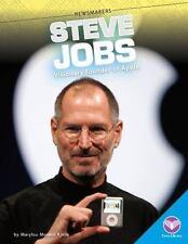 Steve Jobs:: Visionary Founder of Apple (Hardback or Cased Book)