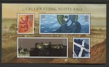 United Kingdom 1022-1026 complete Issue Never Hinged 1985 Ins Unmounted Mint