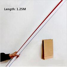 Appearing Big Straw 1.25M - Stage magic trick,fun magic,street,stage magic,props