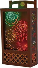 Fireworks Lights and Sound Multipurpose Pop Up Card