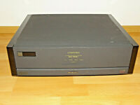 Panasonic NV-V8000 High-End S-VHS /VHS-C Videorecorder, DEFEKT