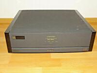 Panasonic NV-V8000 High-End S-VHS /VHS-C Videorecorder, DEFEKT