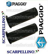 COPPIA MANOPOLE DX E SX  PER PIAGGIO APE TM 703  DIESEL -GRIP- PIAGGIO 493955