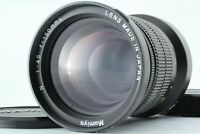 MINT MAMIYA N 150mm F/4.5 L Lens for MAMIYA 7 7II from JAPAN