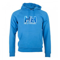 Helly Hansen Ladies Pull Over Hoodie Embroidered Big Logo New