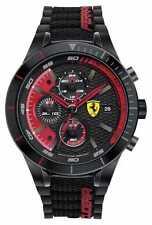 Orologi da polso Ferrari con cinturino in plastica