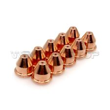 Plasma Torch Pipe Nozzles Tips for Eastwood Versa Cut 40A/60A Pkg-10