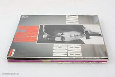 Vinyl Esther + Abi Ofarim Konvolut 5 Stück 12 Zoll LP´s siehe Fotos Sammlungs...