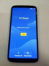 Read* Motorola Moto Z3 XT1929 - 64GB - Ceramic Black (Verizon Unlocked) ~41603